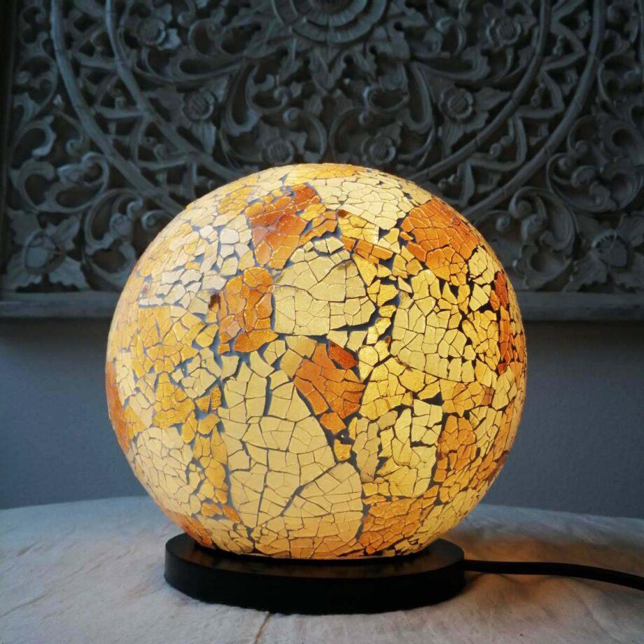 lampada crack etnica sfera accesa (1)