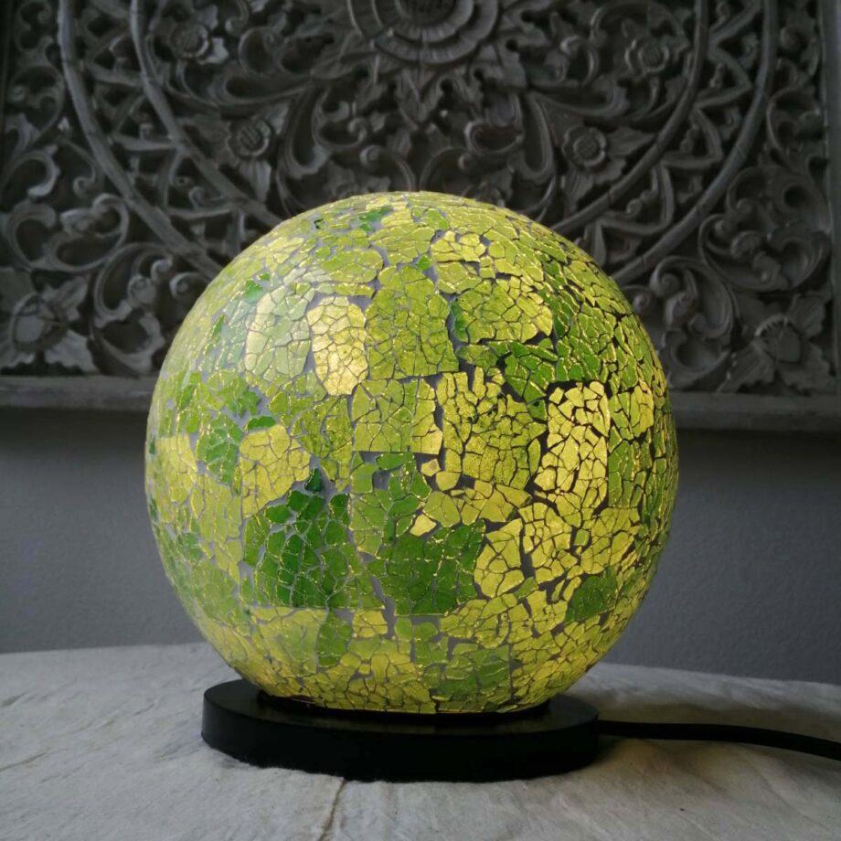 lampada crack etnica sfera accesa (5)