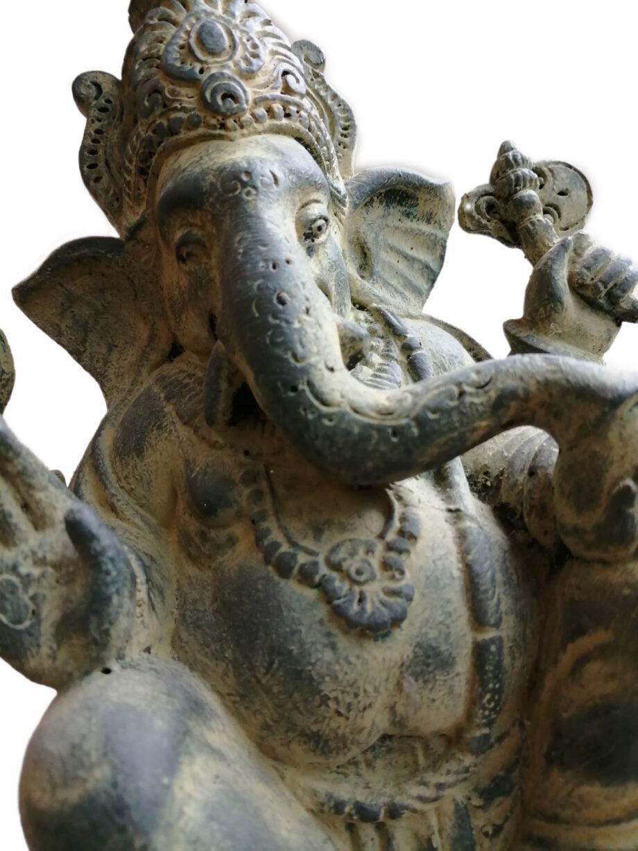 statua resina ganesha arredo etnico (2)