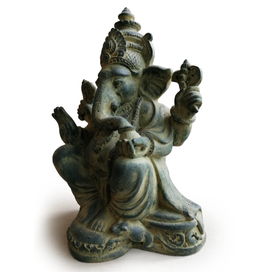 statua resina ganesha arredo etnico (3)